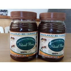 Makilanjo Honey