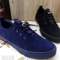 desighner rubber shoes