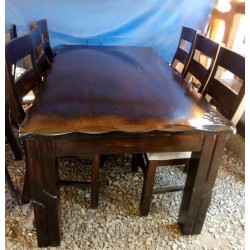 Dining Table Four Seater