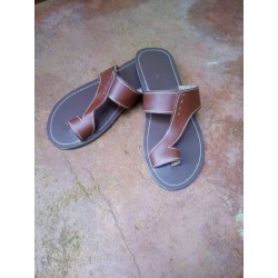 Maasai Leather Sandals