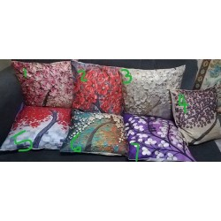 3D Pillow Covers