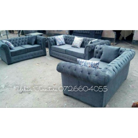 Chester 7 seater
