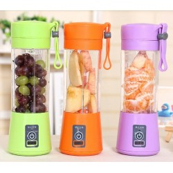 Portable Juicers/Blenders