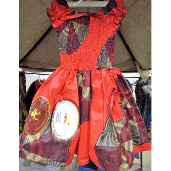 Small African Dresses