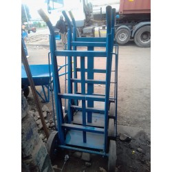 Luggage Angle Line Trolley