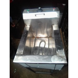 Electric Single Deep Fryer