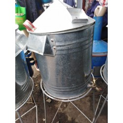 Boiler/ Hand Washing Bucket with Tap