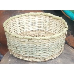 Sisal Bread Basket