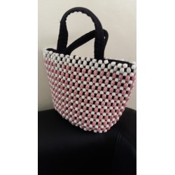 Art bead  Handbags Model 1