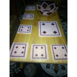 Assorted Table Mats