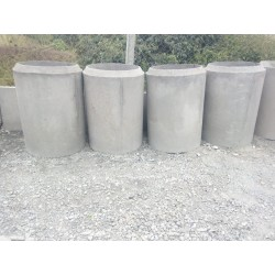 Cylindrical Culvert