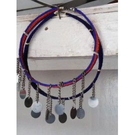 Maasai Beaded Chocker