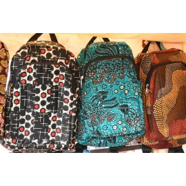 ANKARA BAG PACK