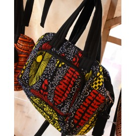 ANKARA TRAVELLING BAG