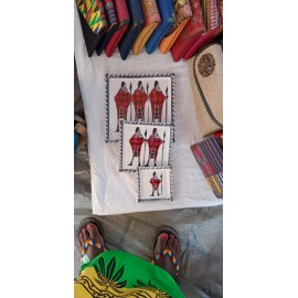 African Wall Decorations