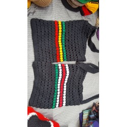 Knitted Sling Bag