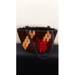 Art bead  Handbags Model 2