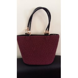 Art bead  Handbags Model 3
